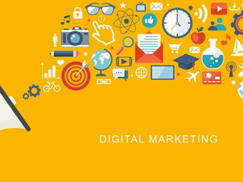 甚麼是數碼推廣 (What is Digital Marketing)