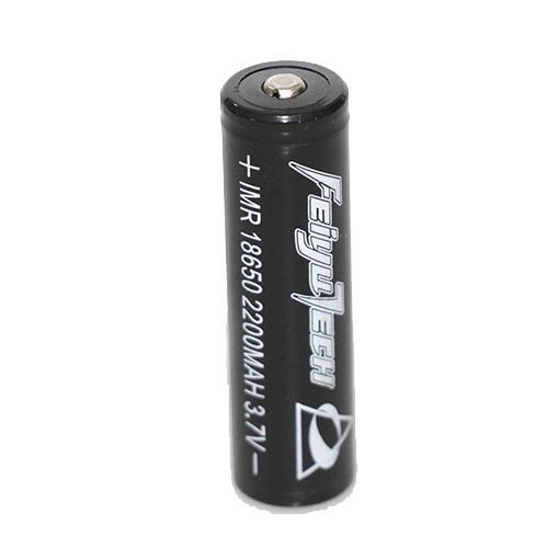 FEIYUTECH A2000 – 18650 Rechargeable Battery