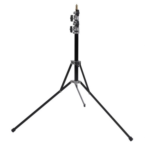 Phottix Padat 200 Compact Light Stand (200cm/79″) x 2
