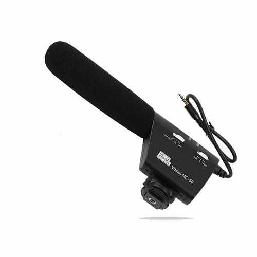 PIXEL MC50 Microphone