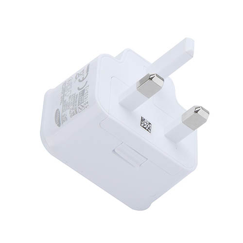 SAMSUNG USB Charger For UK Socket