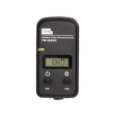 TW283 RX -Wireless Timer Remote Control – Receiver