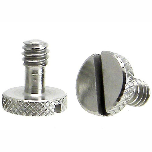 1/4″ For Camera Mount Hot Shoe Screw