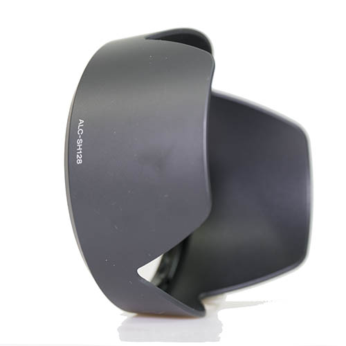 SONY SELP18105G – ALCSH128 Lens Hood