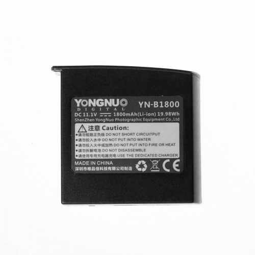 YONGNUO – Flash Battery