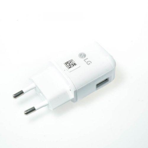 LG 2 Pin Plug USB Charger