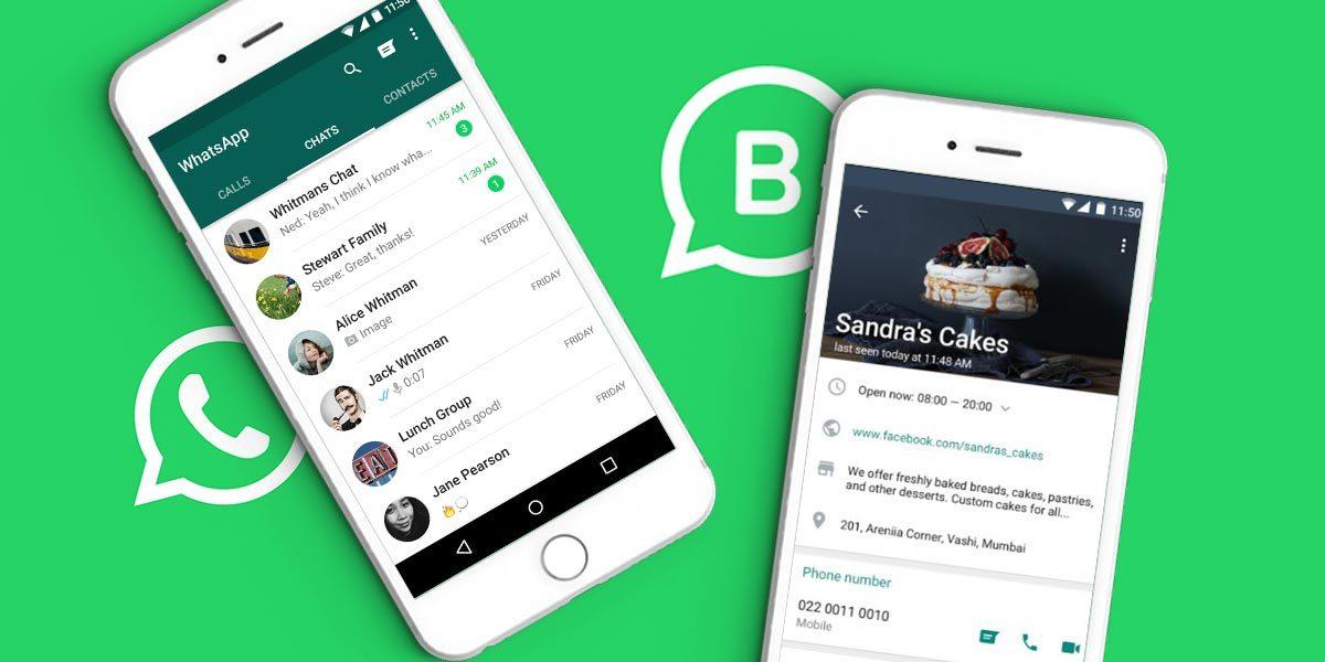 WhatsApp Business 6大實用功能 | 可自動回覆客戶訊息