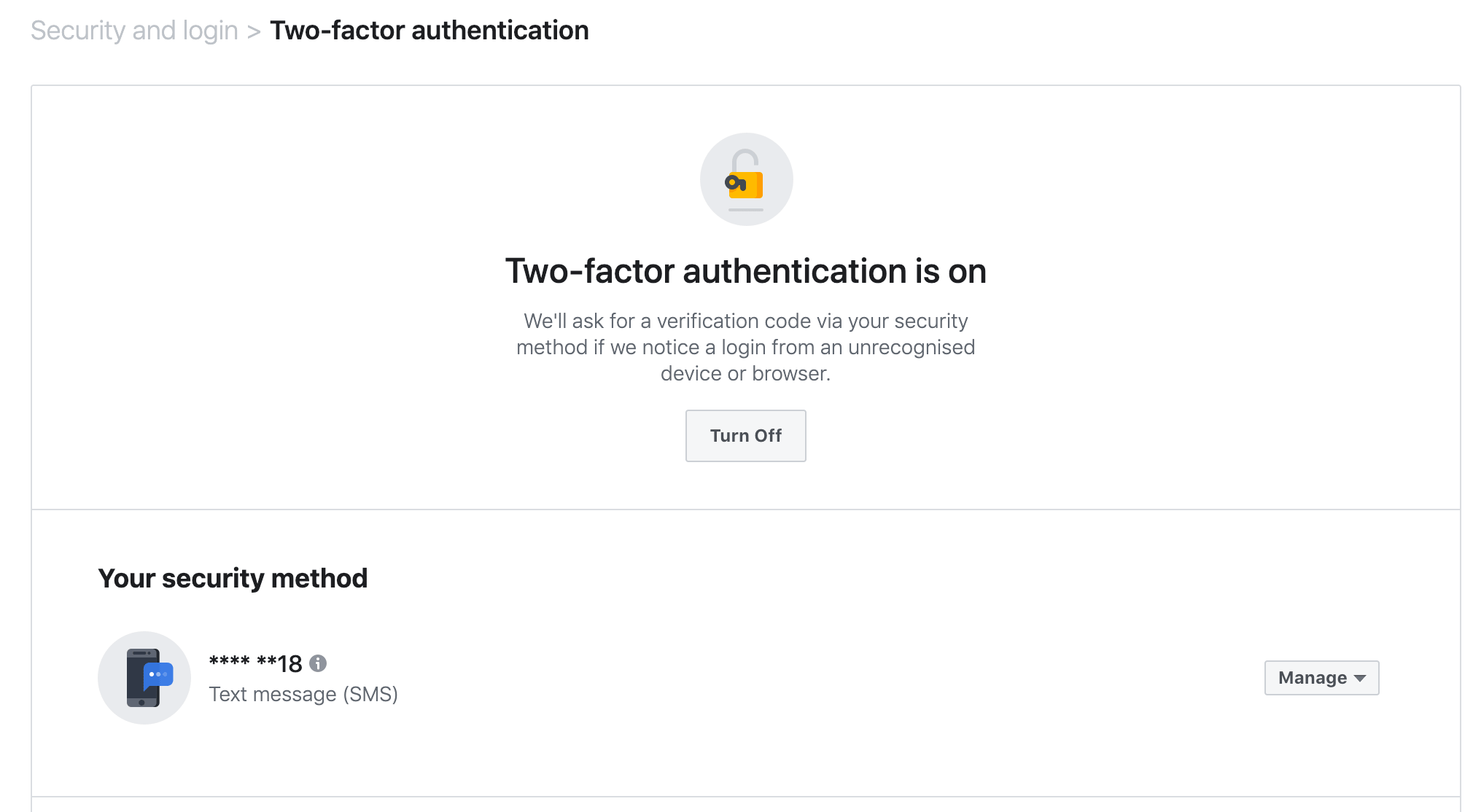two-factor-authentication-digital-marketing-agency-hong-kong-facebook