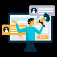 DDM_D-biz_網上客戶服務推廣