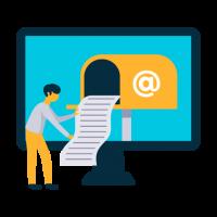 DDM_D-biz_網上接單和送遞智能自助服務系統