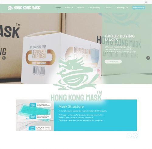 HK-Mask