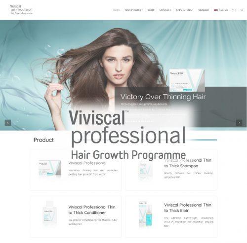 Viviscal Pro