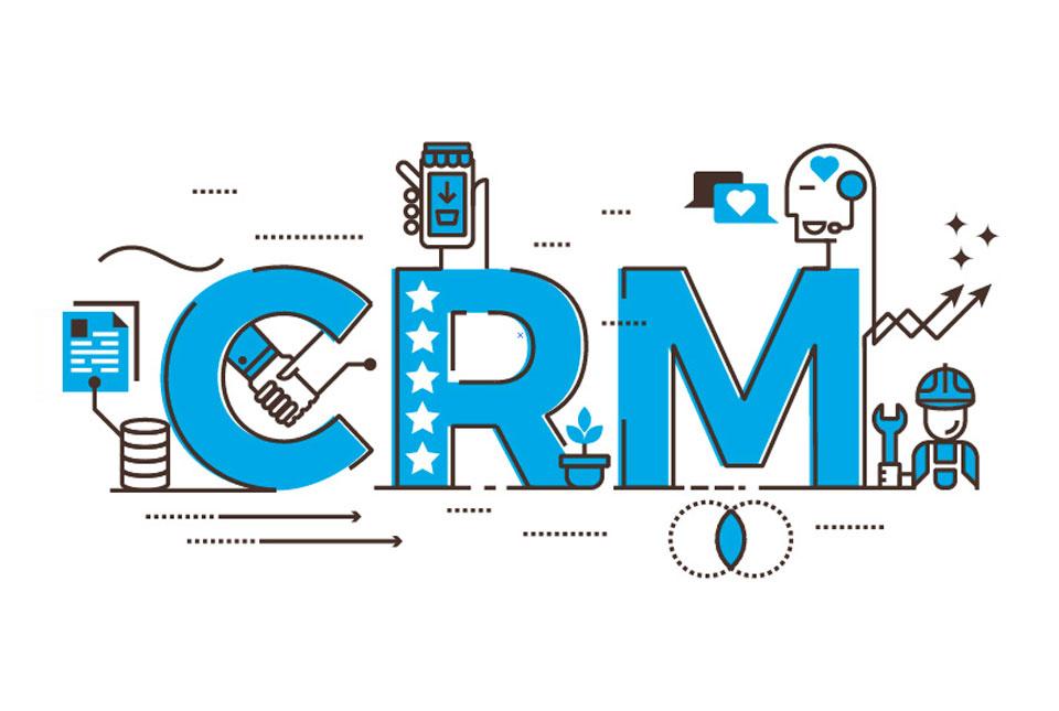 CRM 中文 是甚麼