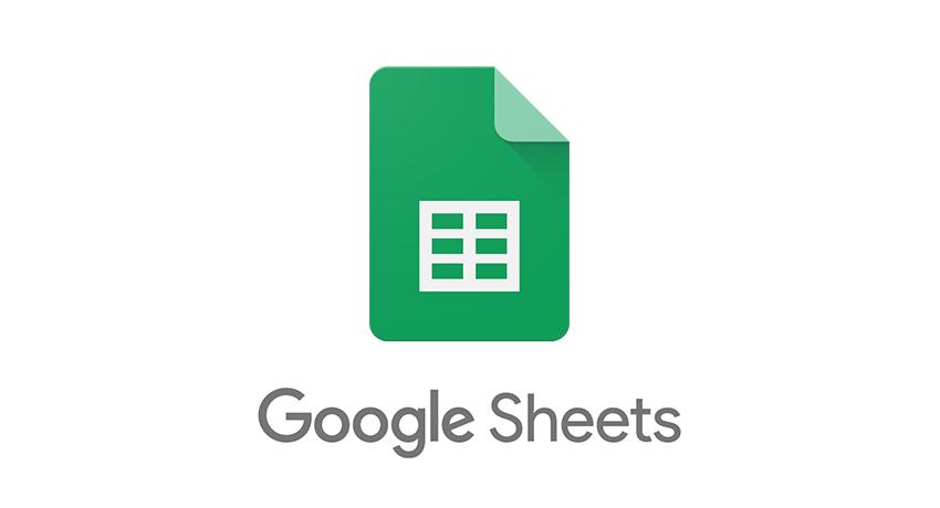 Google Spreadsheet CRM 怎樣建